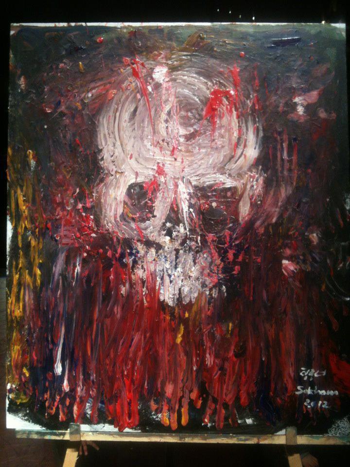 Selapak | Saphan :: artists - sokhom roeun